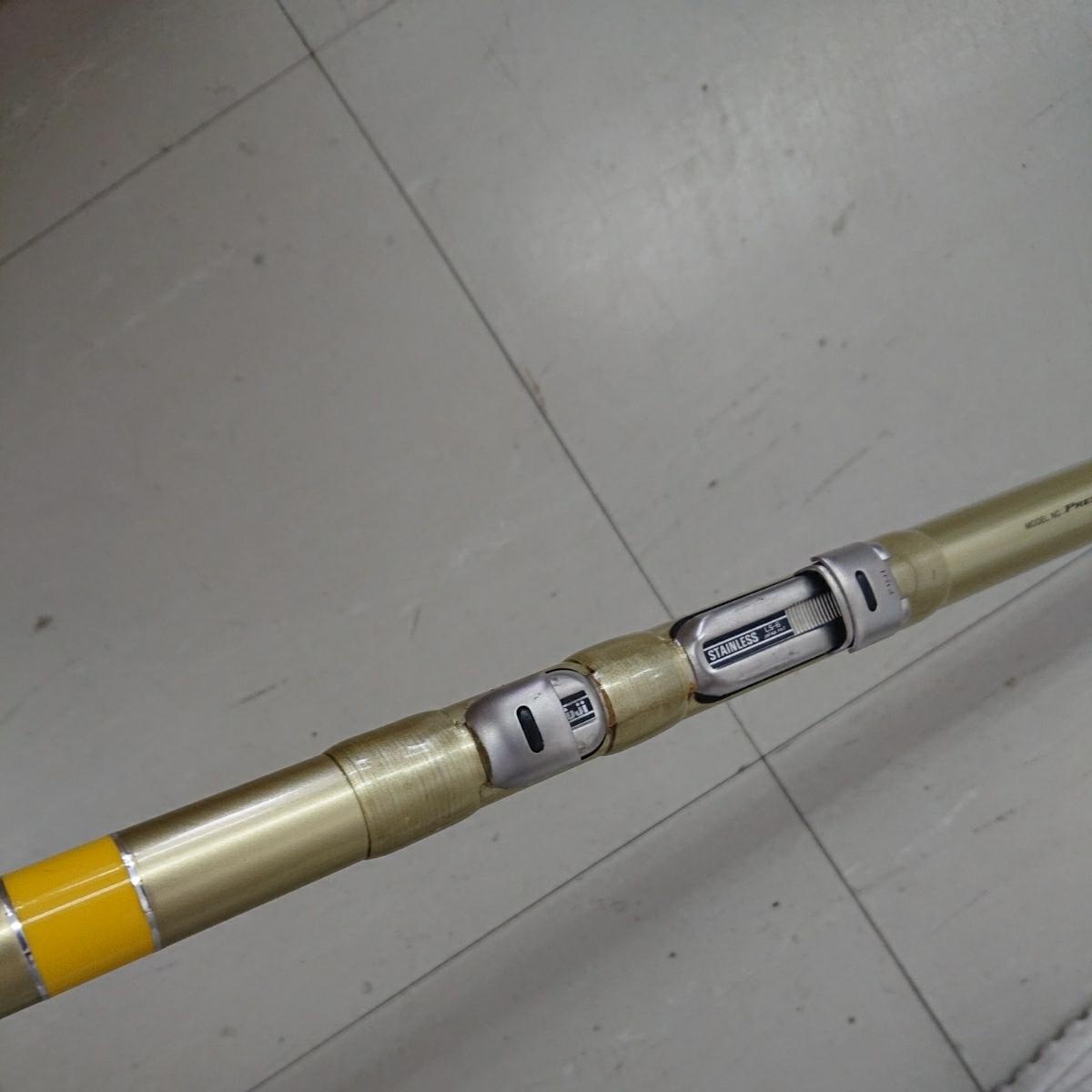 DAIWA PRESSA DRY 2-53 釣具 釣り 竿 ロッド プレッサドライ ダイワ 中古 加_画像8