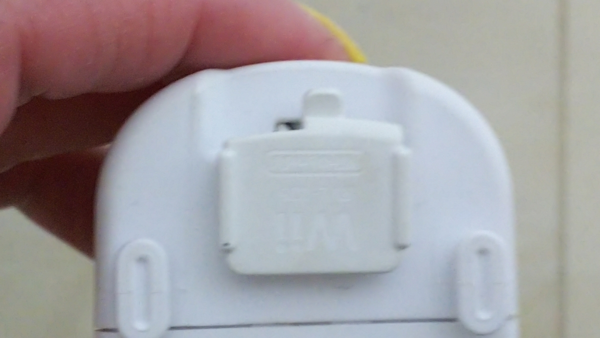任天堂 Wiiモーションプラス 3個セット 白 黒 動作確認済み 送料290円より_画像7