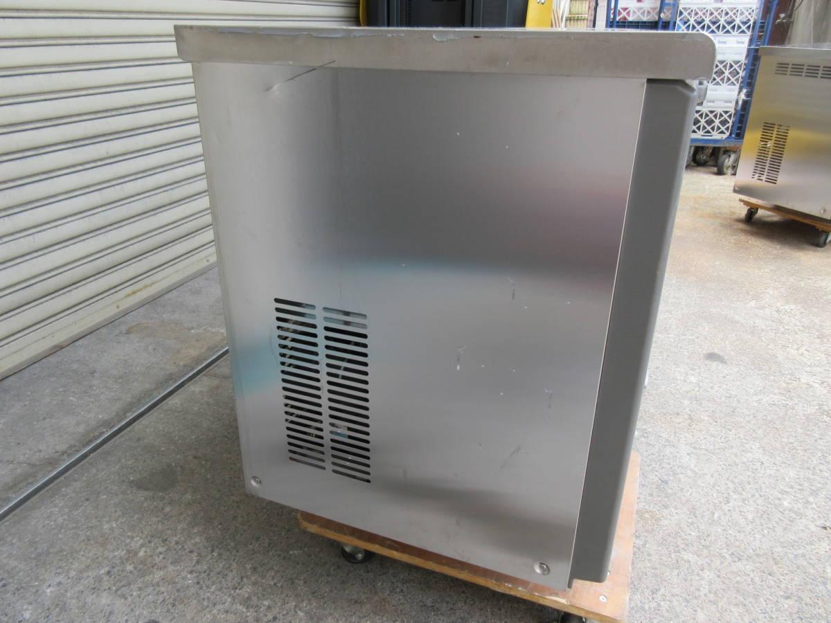 ◎送料無料地域有(一部負担)◎ホシザキ 業務用テーブル形冷凍冷蔵庫◎RFT-150SNF-E◎2017年製◎W1500mm(幅1500mm)◎_画像7