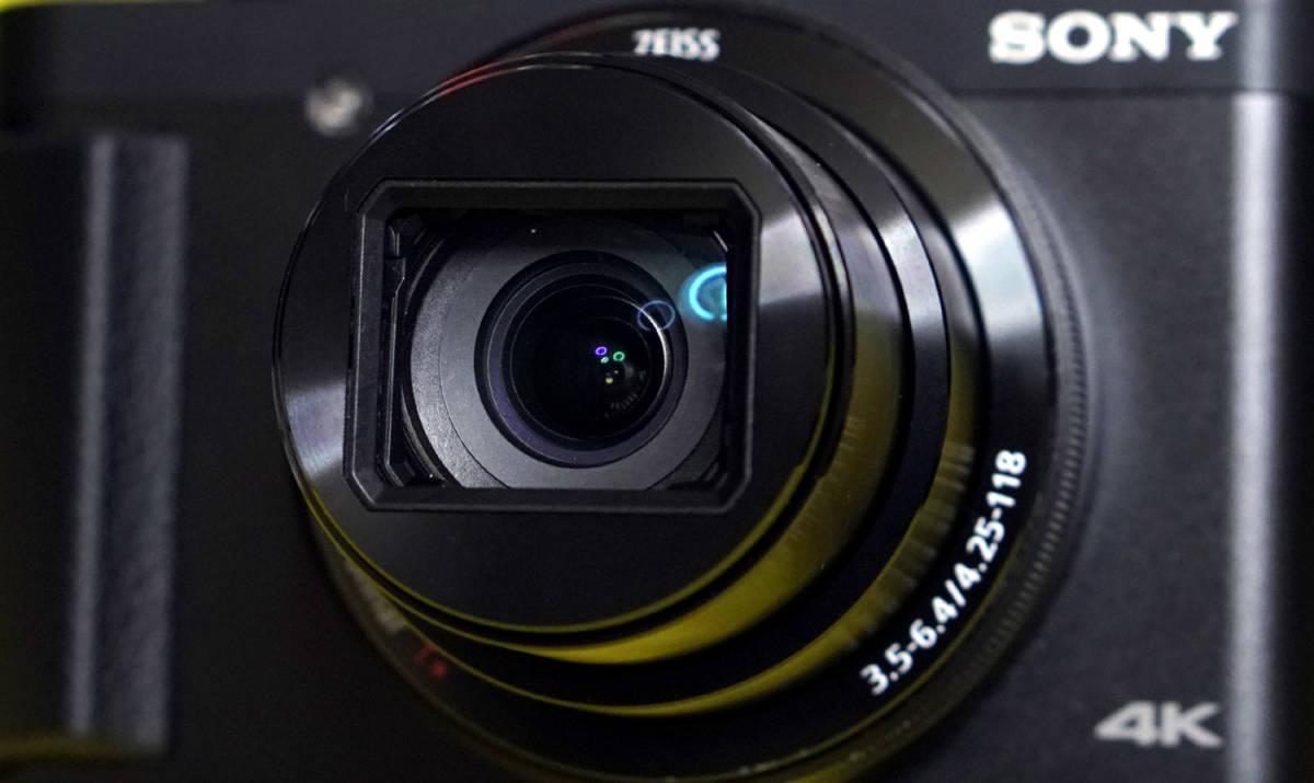 SONY Cyber-shot DSC-HX99ソニー サイバーショット ソニー製コンパクトデジカメ サイバーショット DSC-HX99 美品(新品同様)_画像9