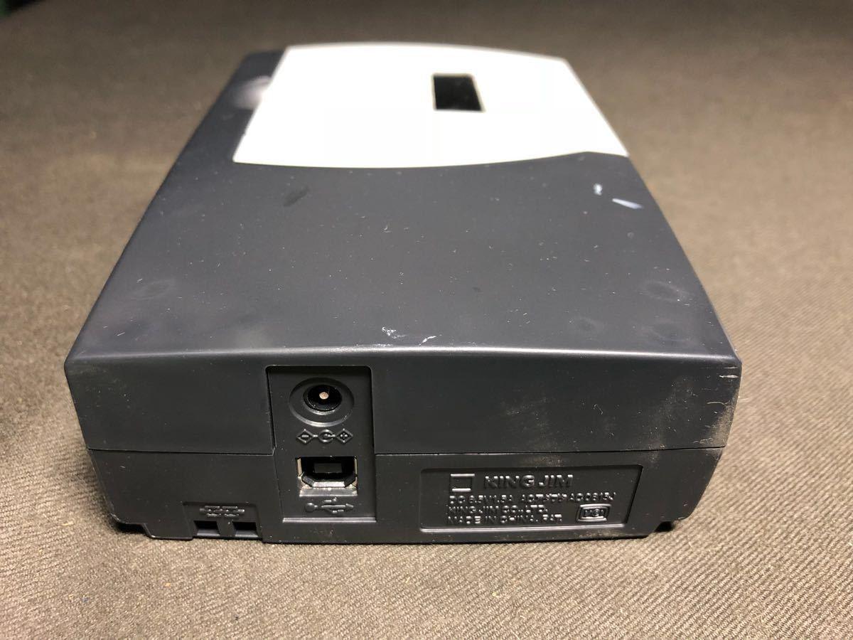 TEPRA PRO テプラ キングジム SR3500P ネームラベル 互換 9mm 12mm_画像3