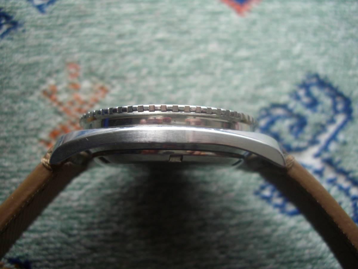 希少 オメガ シーマスター OMEGA  SEAMASTER 300  CAL.550  165.024_画像6