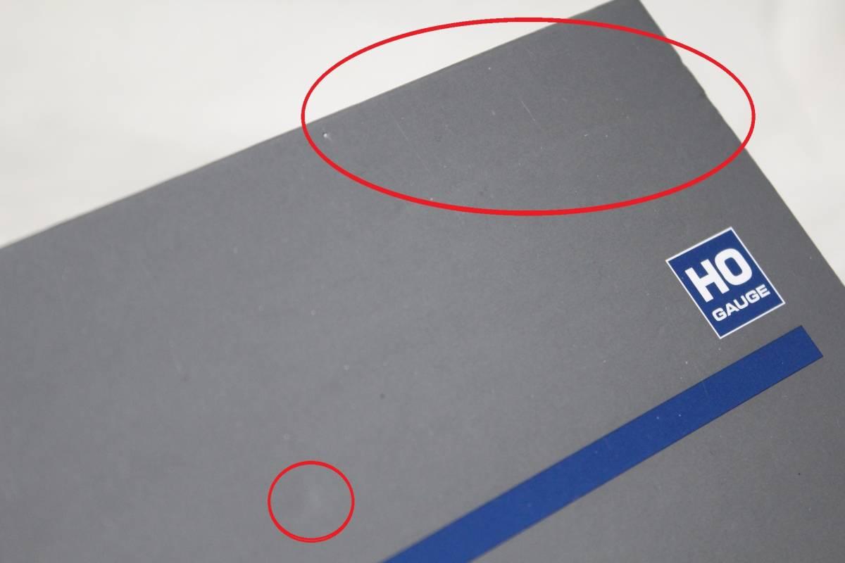 《走行僅少・美品》 TOMIX  HO-137  JR EF66-100形電気機関車(前期型) パンタ塗装 手すり・ステップ・手掛け金属製_画像10