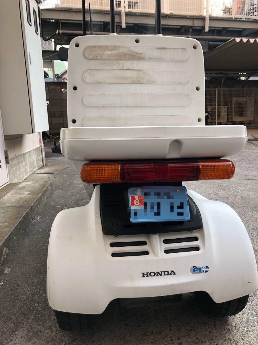 ジャイロキャノピー TA-03 ミニカー登録車 1円スタート_画像3
