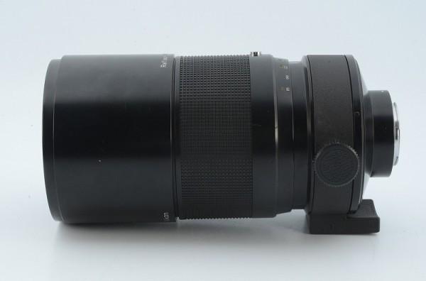 *一円出品売り切り!!* NIKON Reflex-NIKKOR 1000mm F11 ニコン 大型ミラーレンズ リフレックスニッコール #301_画像4