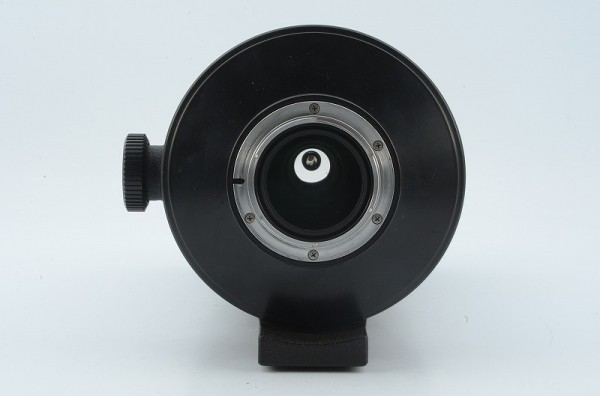 *一円出品売り切り!!* NIKON Reflex-NIKKOR 1000mm F11 ニコン 大型ミラーレンズ リフレックスニッコール #301_画像6