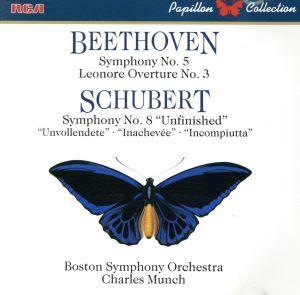 ベートーヴェン:交響曲第5番/ミュンシュ_画像1
