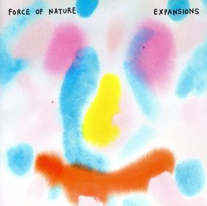 EXPANSIONS/FORCE OF NATURE_画像1