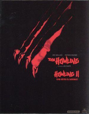 ハウリング I・II(最終版)(Blu-ray Disc)/(洋画)_画像1
