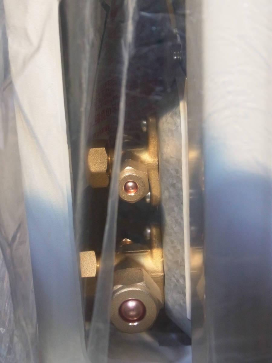 大阪/直接引取り対応 ダイキン エアコン室外機のみ RZRP40BBT(2018年 DAIKIN 未使用 マルチ R32 パッケージ 200V 新品 業務用)_画像9