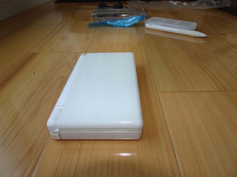★ニンテンドーDS Lite ホワイト 全国一律510円_画像7