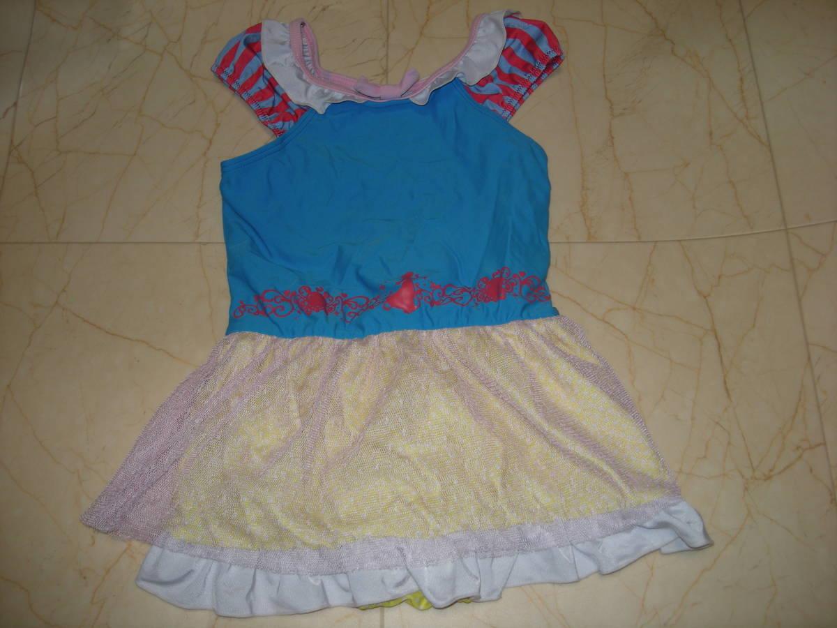 a678839c4321d 19041611 ワンピース水着 ディズニープリンセス 白雪姫 女の子 女児 ...