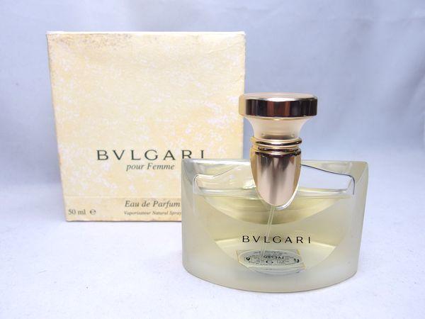 cheap for discount dddb8 1357d BVLGARI ブルガリ パルファム 50ml 1