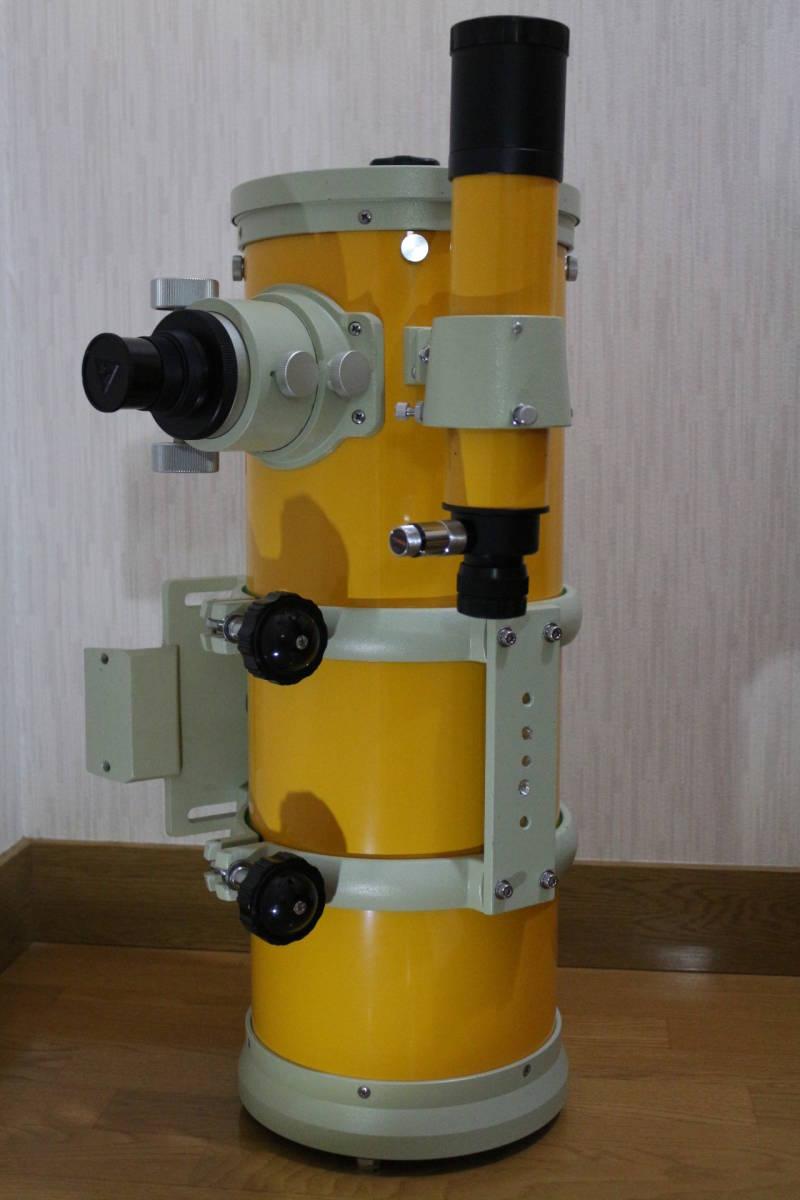 タカハシε-160 デジタル対応補正レンズ付き(中古美品)_画像4