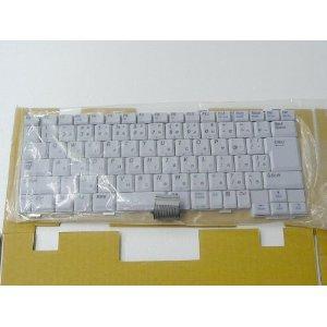k)グレ特価/NEC PC-ll750TG (Lavie LL750/TG)対応代用キーボード_画像1