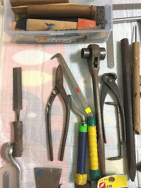 ■ 工具 色々 大量 まとめて 中古_画像3