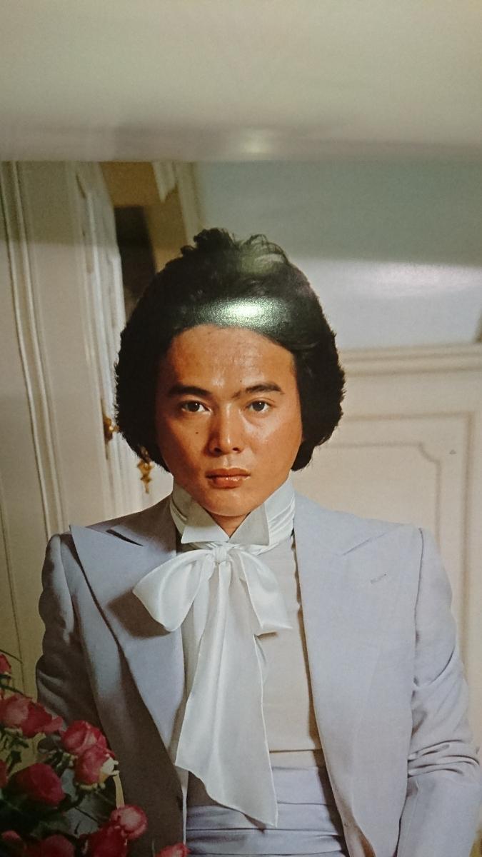 渡辺プロダクション スターミュージックカレンダー 1976年 渡辺プロタレント友の会 沢田研二、キャンディーズ 森進一等_画像7