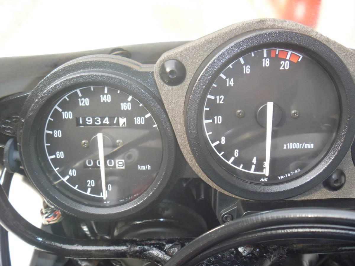 売切 ヤマハ FZR250R 3LN-3 規制前45馬力 ストロボカラー メンテ済 新品パーツ交換済_画像9