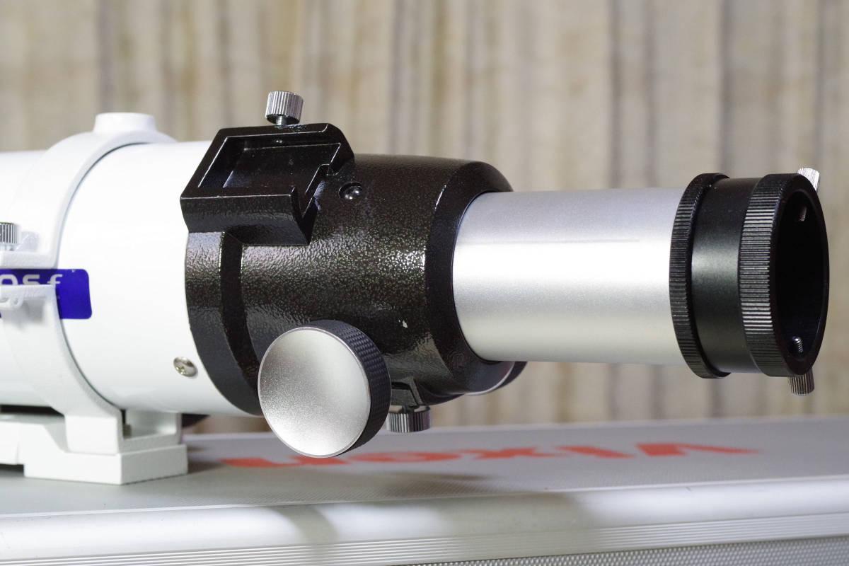 Vixen ビクセン ED80Sf EDアポクロマート屈折鏡筒_画像6