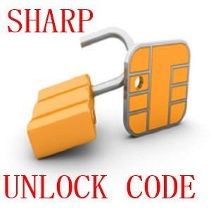 ★SIMロック解除コード発行サイト用クーポン券★Docomo SHARP SH-01E SH-02E SH-04E SH-05E SH-06E SH-07E SH-08E★IMEI Unlock Code_SIMロック解除コード発行