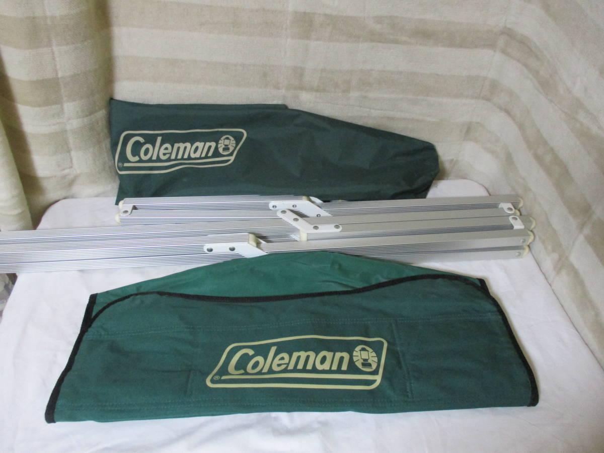 ●コールマン イージーチェア Model 170-5526 Coleman_画像5