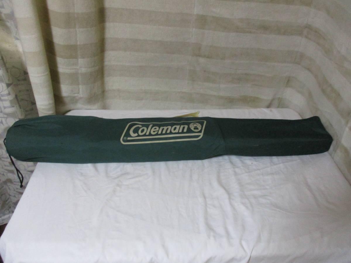 ●コールマン イージーチェア Model 170-5526 Coleman_画像7