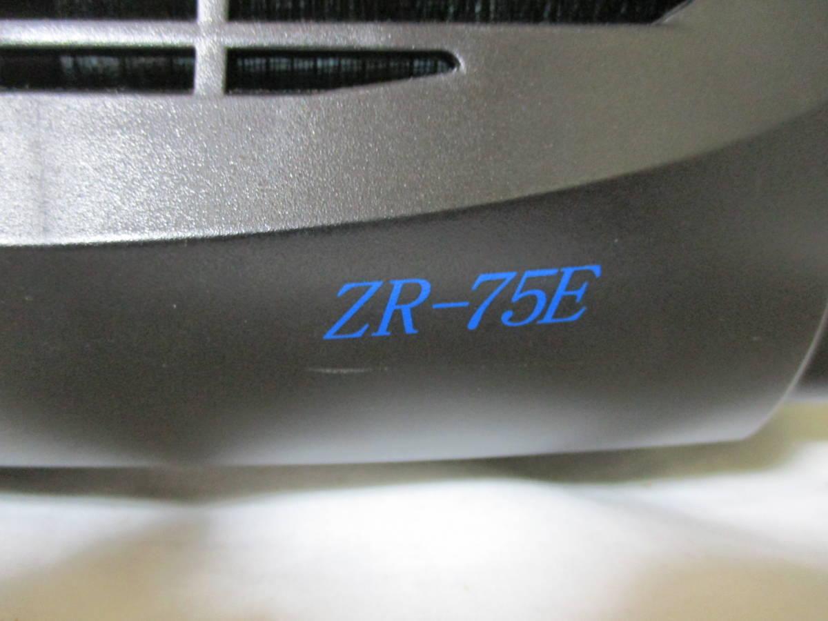 ●ゼンスイ 水槽用 ミニクーラー ZR-75E ジャンク品_画像3