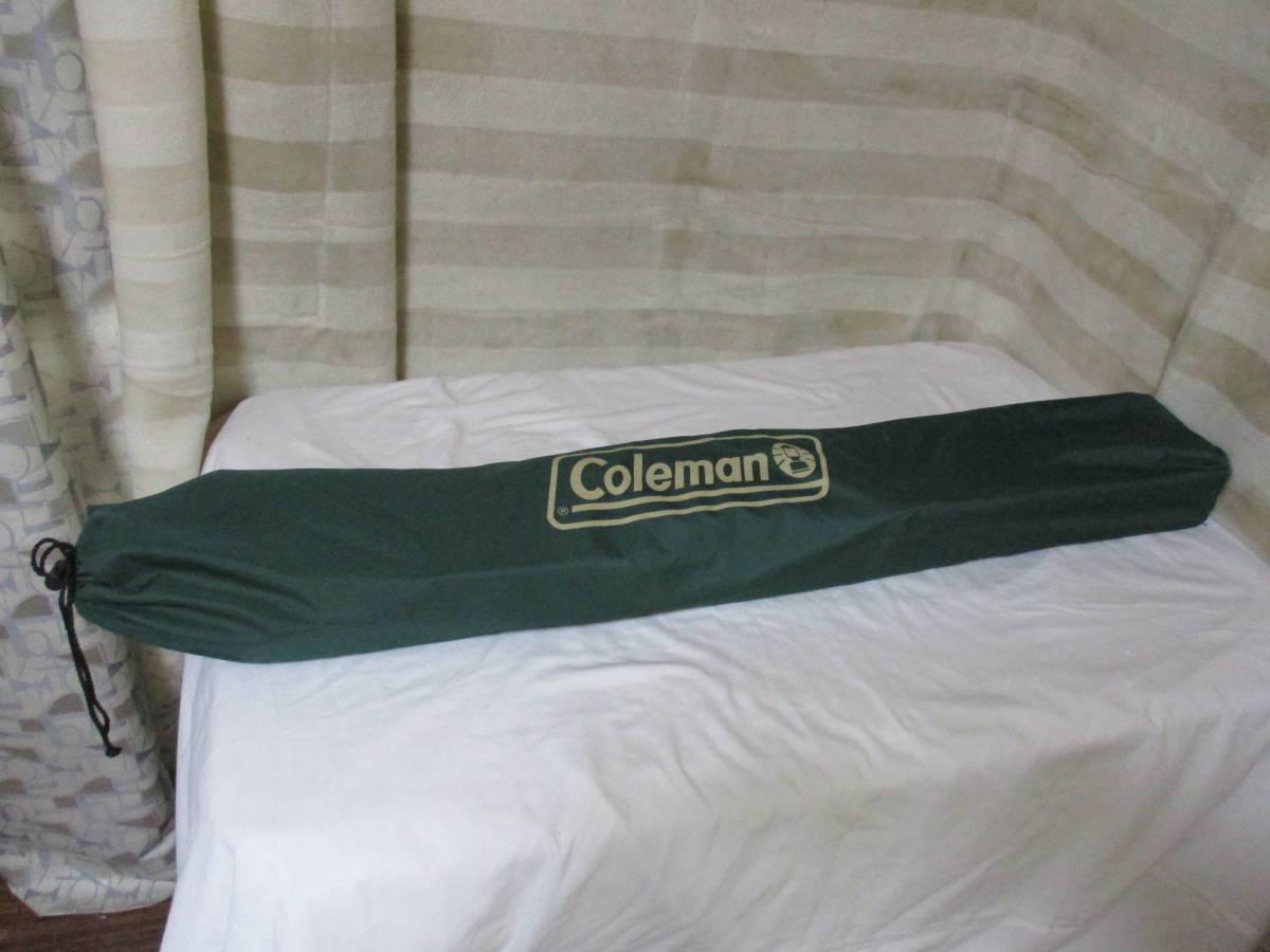●コールマン イージーチェア Model 170-5526 Coleman 折りたたみチェア_画像7