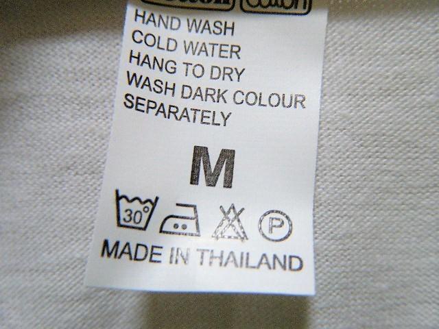 メタリカ 新品 半袖Tシャツ サイズ M 白 Z2981 身幅約50cm _画像4