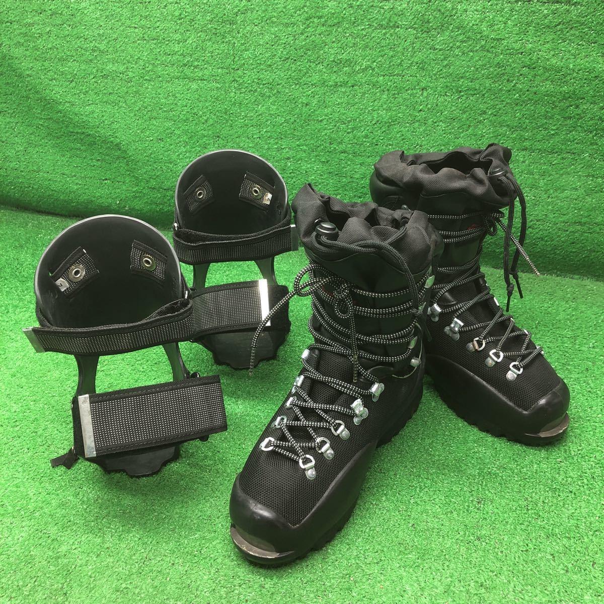 SB-231 NORDICA ノルディカ 25.5cm ファンスキー用になるブーツ 全国何処でも一律送料1000円でお送りいたします_画像2