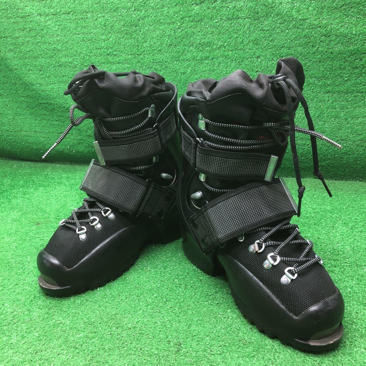 SB-231 NORDICA ノルディカ 25.5cm ファンスキー用になるブーツ 全国何処でも一律送料1000円でお送りいたします