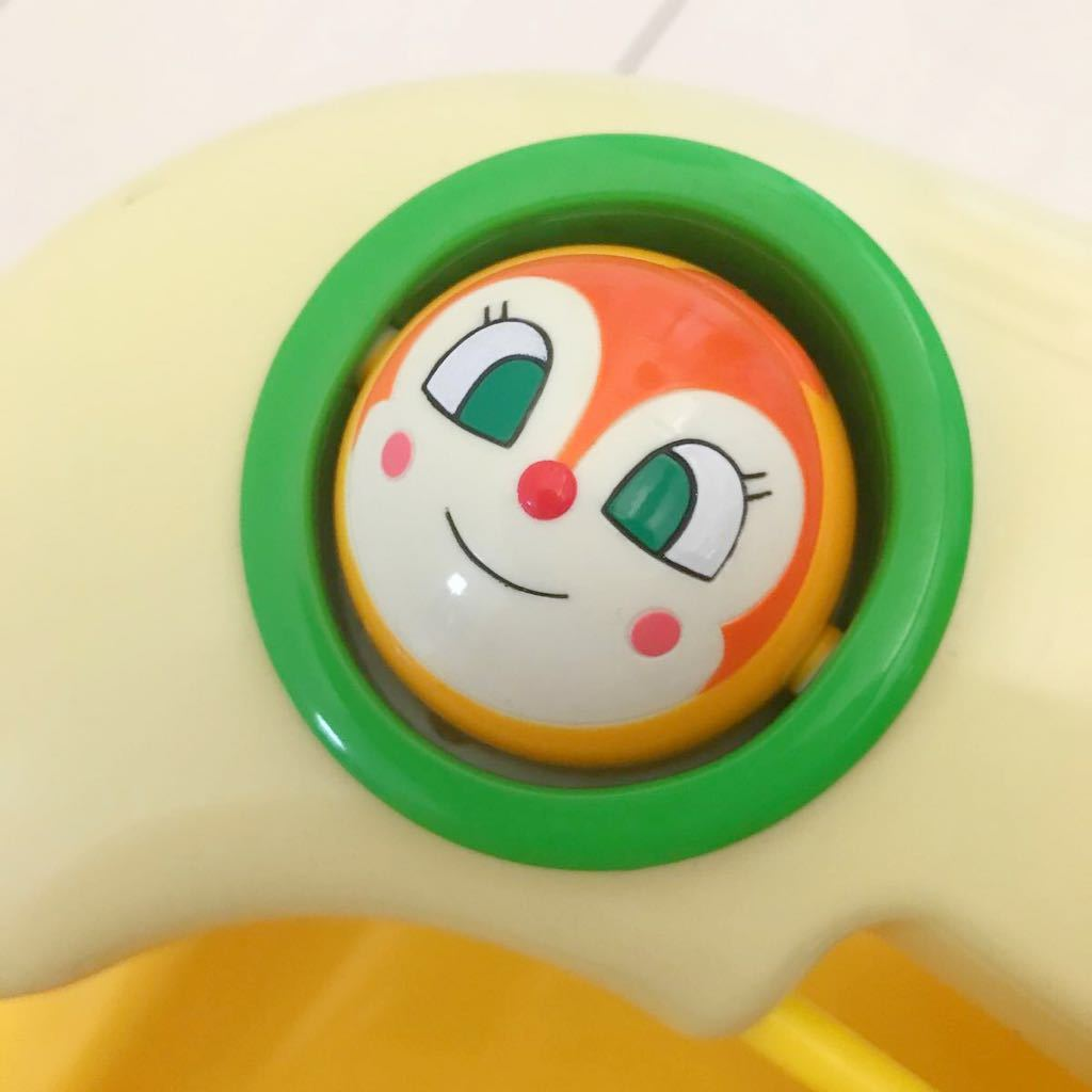 ベビー用品 アンパンマン コンパクト お風呂チェアー バスチェア キッズ グッズ お風呂 入浴 出産準備_画像9