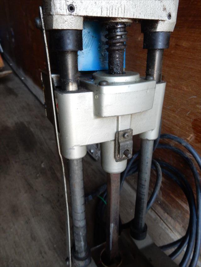 リョービ DM-6C コミ栓 角のみ 100V 50/60Hz _画像6