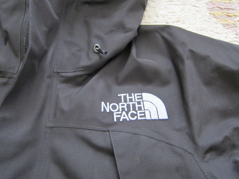 ノースフェイス マウンテンライトジャケット ブラック MTHE NORTH FACE_画像2