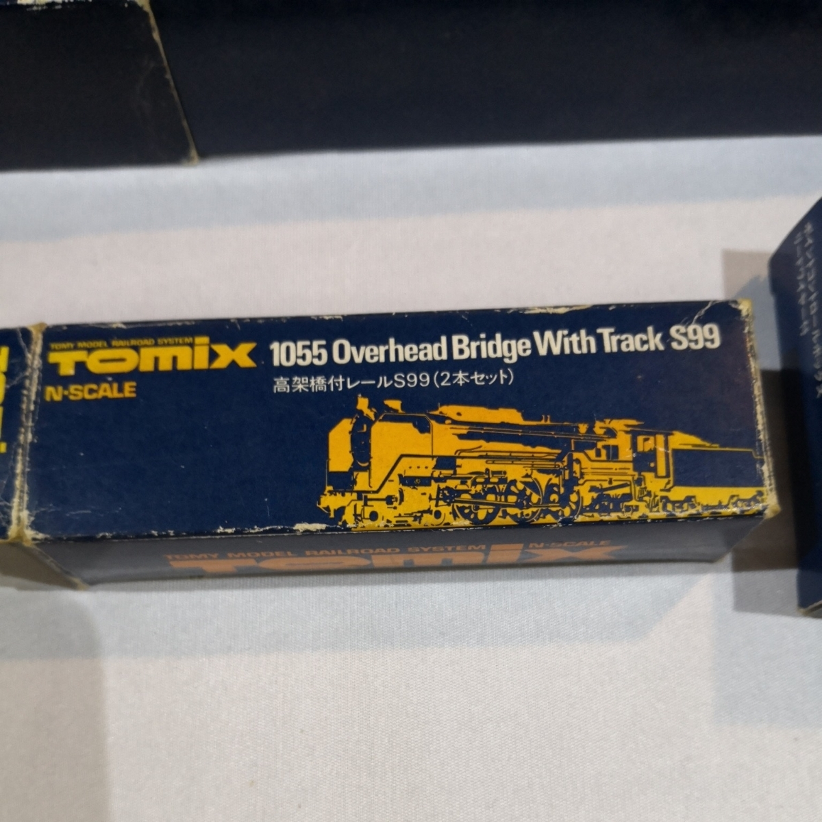 Nゲージ 鉄道模型用 レール ポイント切り替え部品 陸橋 など ジオラマ用部品 大量一括 TOMIX KATO _画像6