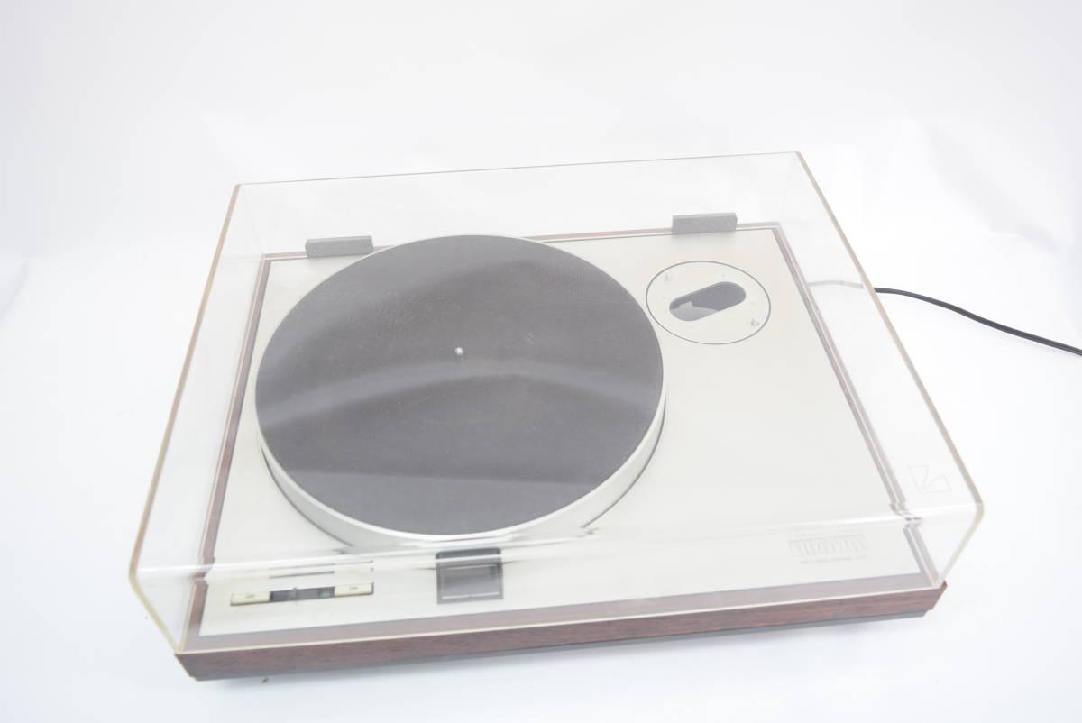[TI4]ラックスマン レコードプレーヤー PD131 ダイレクト ドライブ ターンテーブル