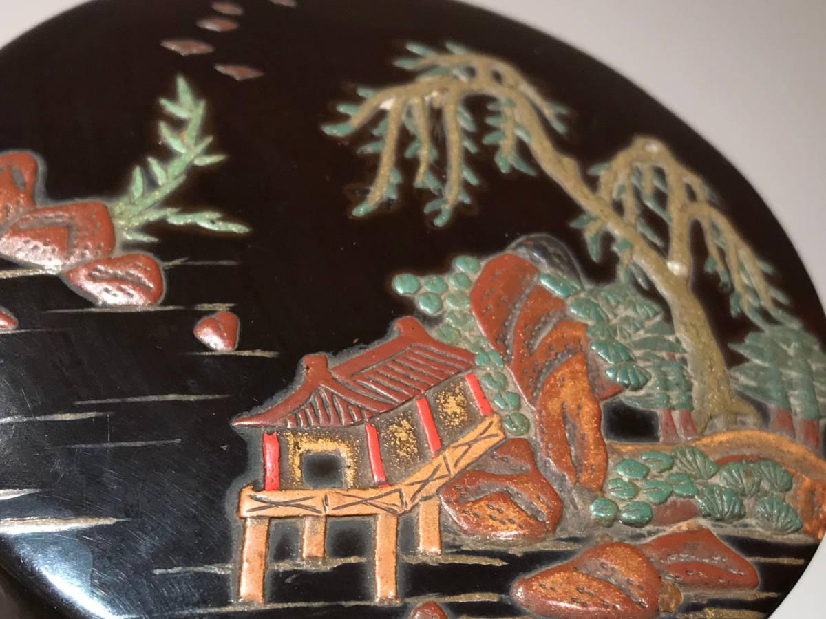 木製香合_画像2