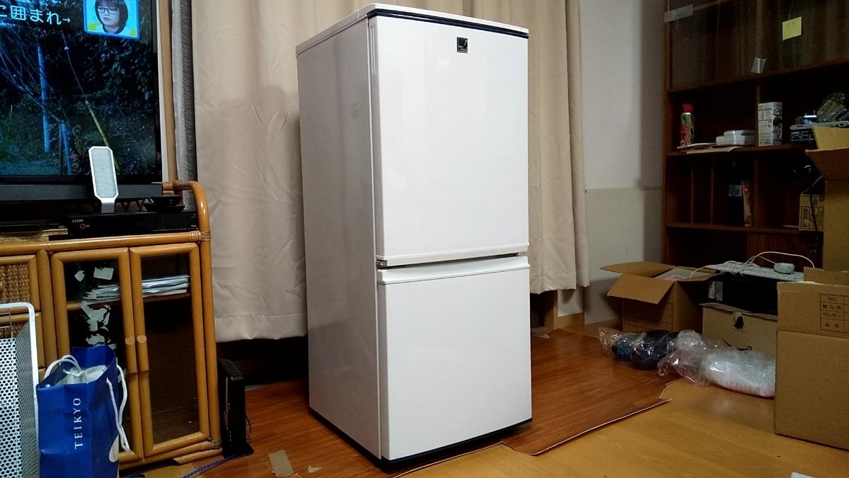 冷蔵庫以外は含みません