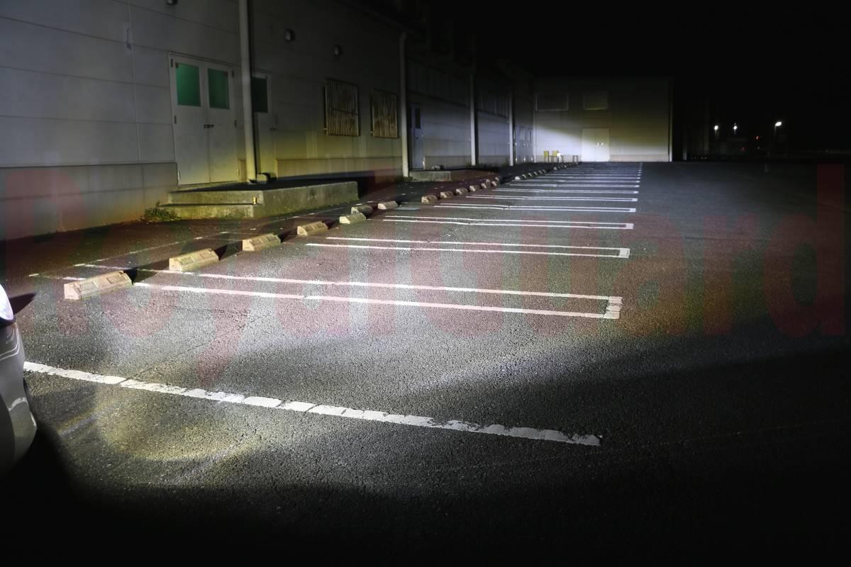 在庫限り 3色 カラーチェンジバルブ 6500k 3500k 4300k LED ヘッドライト LED フォグ H4 HI/LO H8 H9 H11 H16 HB3 HB4 30系 プリウス等_画像7