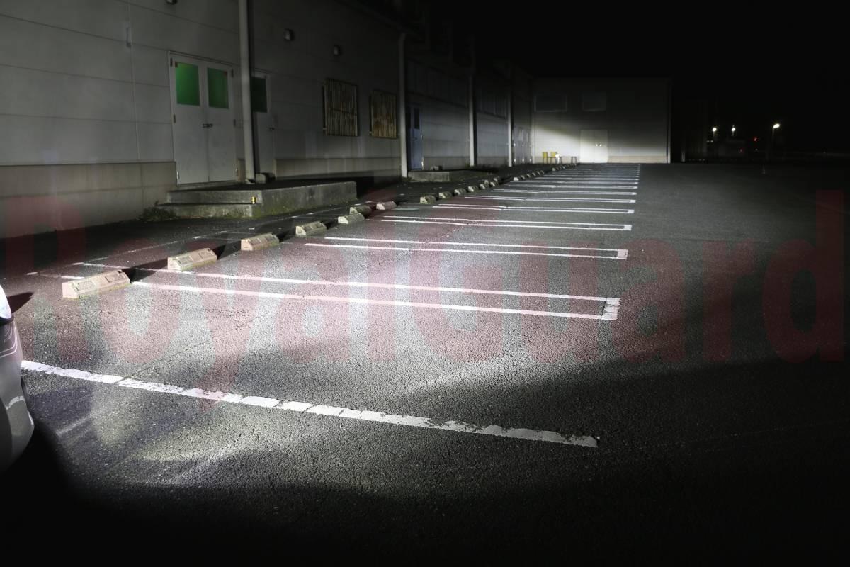 在庫限り 3色 カラーチェンジバルブ 6500k 3500k 4300k LED ヘッドライト LED フォグ H4 HI/LO H8 H9 H11 H16 HB3 HB4 30系 プリウス等_画像5