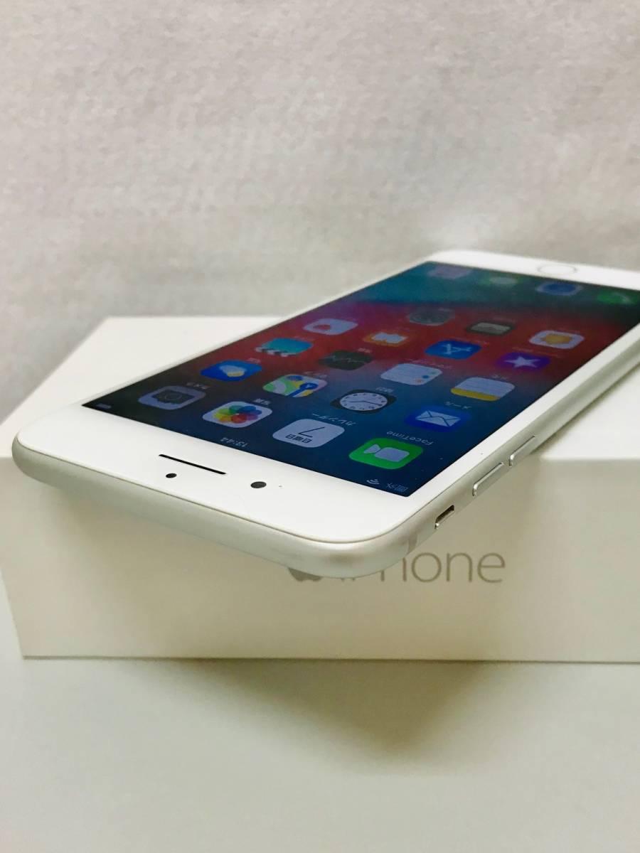 ☆ 【美品】 softbank  iphone7plus   32GB ☆_画像4