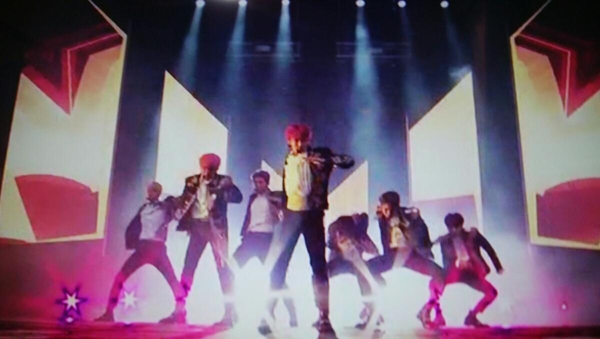 防弾少年団 「BTS WORLD TOUR'LOVE YOURSELF'in SEOUL」DVD3枚組 日本語字幕あり_画像1
