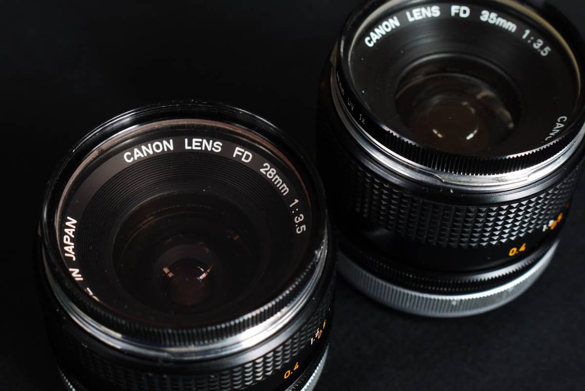 28mm&35mm