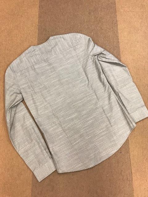 ロンハーマン購入 新品未使用 マルタン・マルジェラ 14 シャツ イタリア製 Maison Maltin Margiela 10 _画像5