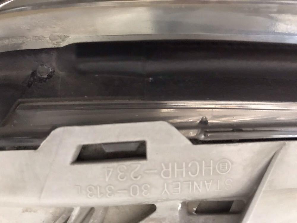 トヨタ 18系 クラウン 純正 ヘッドライト 左右セット_画像4