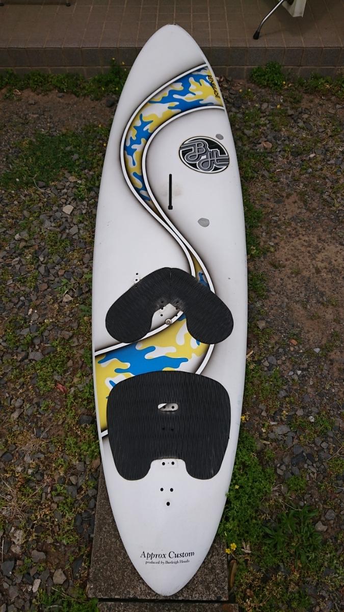 ウインドサーフィンボード。関東圏で手渡し希望。_画像5