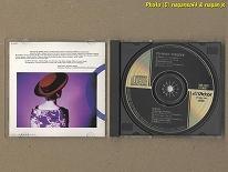 ★即決★ 荻野目 洋子 / CD-RIDER -- 1988年発売、8枚目のアルバムです_画像3