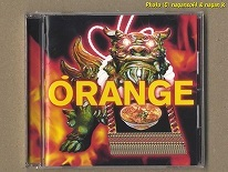 ★即決★ ORANGE RANGE BEST ALBUM -- 「ORANGE」と「RANGE」_画像2