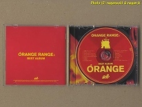 ★即決★ ORANGE RANGE BEST ALBUM -- 「ORANGE」と「RANGE」_画像4