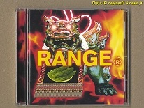 ★即決★ ORANGE RANGE BEST ALBUM -- 「ORANGE」と「RANGE」_画像6